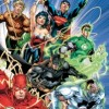 DC Comics – 52 New Issue Ones