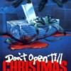 Movie Review – Don't Open Till Christmas