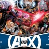 Avengers vs X-Men Pre-Release Party