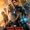 Movie Review &#8211; Iron Man 3 (2013)