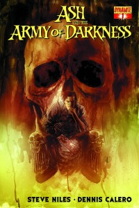Ash & The Army of Darkness #1