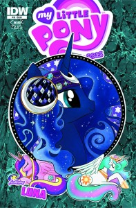 My Little Pony Micro #10