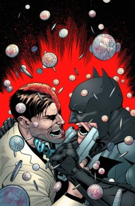 Batman and Two Face #27