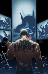 Futures End #3